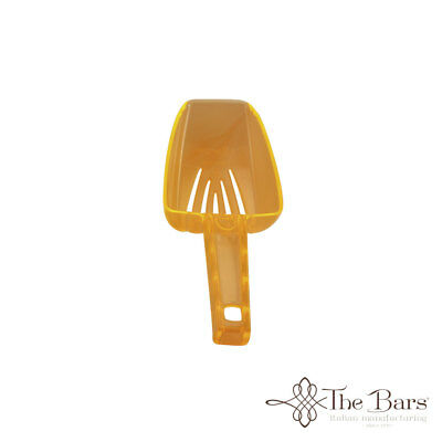 Scoop Ice Barman bar Orange Colour