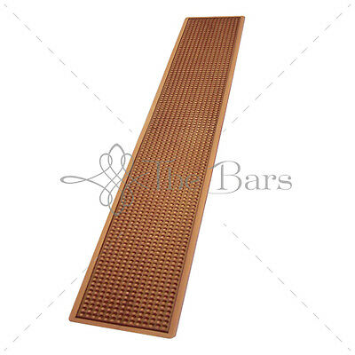 Equipment Bartender Bartender bar Mat Copper Colour