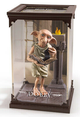 Harry Potter Magical Creatures Dobby Mini Statue NOBLE COLLECTIONS