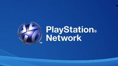 Sony PlayStation 3/4 account, profile, library