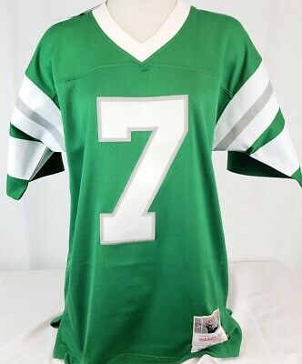 d0101a71 Brand New Mitchell & Ness Philadelphia Eagles Ron Jaworski 1980 Legacy  Jersey