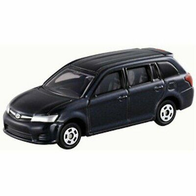 Takara Tomy Tomica BP060 COROLLA FIELDER Scale 1/61 Diecast Toy Car Japan