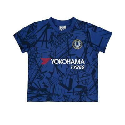 Chelsea FC Baby Kit T-Shirt | 2019/20 Season