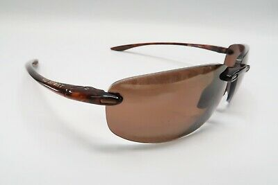 76d880caf1 MAUI JIM SUNGLASSES Ho'okipa Reader H 807-10 Tortoise Brown Lens 64 ...