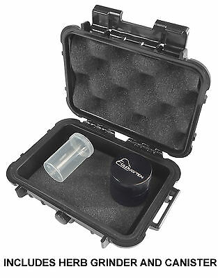 CLOUD/TEN SMELL PROOF Case Fits Mig Vapor Matrix and DRAY