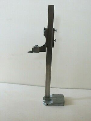 A Nice Vis  , Made In Poland , 16 Inch / 400 Mm Vernier Height Gauge For Lathe