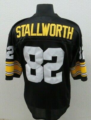dca8dbffdc8 Mitchell & Ness Stallworth Pittsburgh Steelers Jersey, Size 50, Mint Cond. k