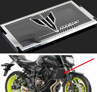 Radiator Grille Guard Cover Protector For Honda CBR600RR F5 2007-2012 Gold BS2