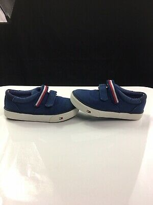 Tommy Hilfiger Toddler Kids Shoes - Size 9 boys