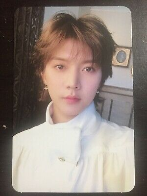 NU/'EST MINHYUN #6 Authentic Official PHOTOCARD HAPPILY EVER AFTER 6th Album