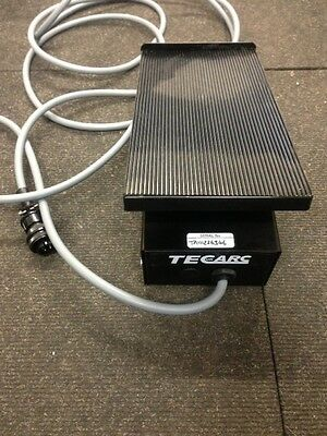 Miller Syncrowave 275 Remote Foot Pedal