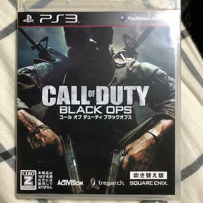 CALL OF DUTY black ops 2 ps3 - $10 49 | PicClick