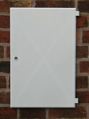 ELECTRIC METER BOX DOOR - (Height: 557mm x 365mm) Small made by Permali