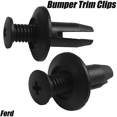 20x Plastic Body Screw and Clips Chinese GY6 Scooter 50-150