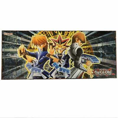 Yu-Gi-Oh! Trading Card Game Legendary Collection 1 Game Board - LC01 - Play-Mat