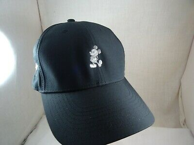 Nike Legacy 91 Dri Fit Disney Parks Mickey Mouse Embroidered baseball hat BUFFY