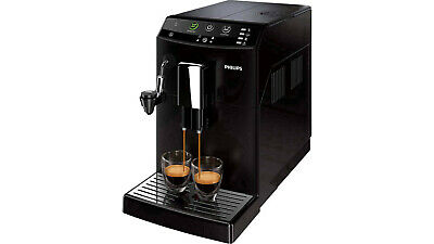 Philips Series 3000 HD8824/01 Kaffeevollautomat Schwarz
