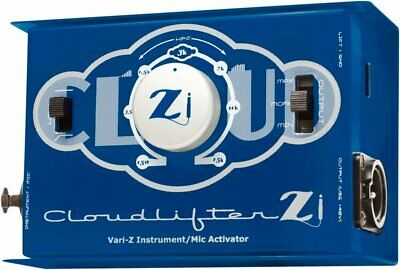 Cloud Microphones CL-Zi Cloudlifter Zi 1-channel DI FREE 2DAY