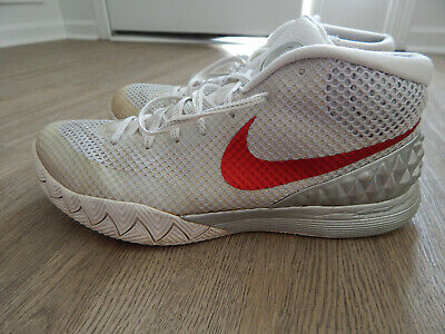 free shipping a4ba5 c2a2e NIKE KYRIE 1 Double Nickel Opening Night 812559-160 Mens Size 13 Used