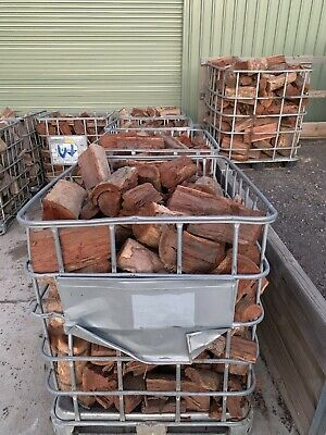 Redgum Firewood $165 Cage Lot