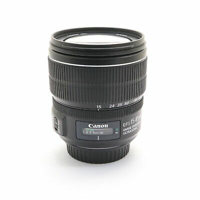 Canon EF-S 15-85mm F3.5-5.6 IS USM #30