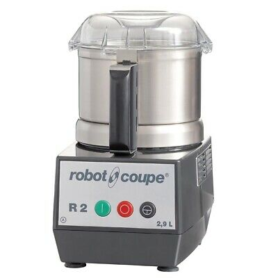 Robot Coupe R2 Mixer | Cutter Table Top Commercial Food Processor