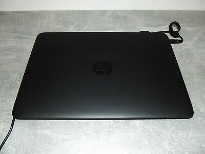 HP Elitebook 745 G2 Ultrabook AMD A8 Pro-7150B 8 GB DDR3L RAM, 128GB SSD Win 10