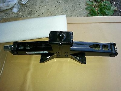 Genuine Ford Transit Custom Scissor Jack - Brand New - No Handle
