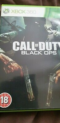 Call of Duty Black Ops 1 Xbox 360 / Xbox One (Xbox 360) FAST POST
