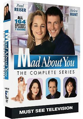 Mad About You - The Complete Series (Free Expedited Shipping)