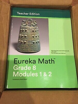 NEW EUREKA MATH Grade K Modules 5 and 6 Student Edition