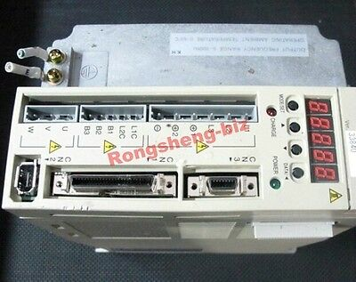 1PC Used YASKAWA SGDH-20AE PLC SGDH20AE  #RS8