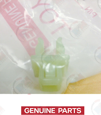 GENUINE HOOD ROD CLIP HOLDS 9MM HOOD ROD OEM FACTORY BRAND NEW FITS MOST 53455