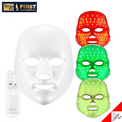 DEESSE Clinic Mellite LED Mask Esthetic Care -3 Mode Anti-aging Home Care Device