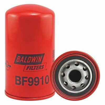 Fuel Filter,Cartridge,4-1/2in. L BALDWIN FILTERS BF9910