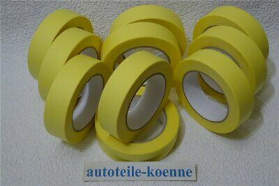 CAR SYSTEM TOP TAPE ABDECKBAND LACKIERBAND  30 mm x 50m   1Rolle   139.265//1