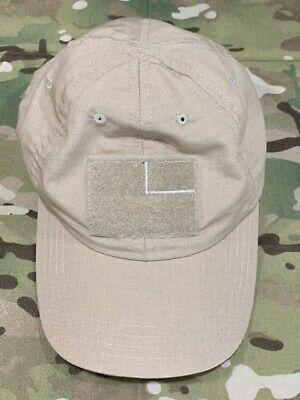 official photos edc29 599cd GORUCK Tac Hat - Sand - Ripstop - Brand New