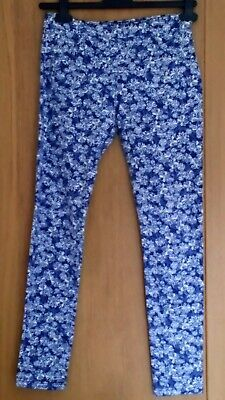 Fabulous Benetton girls leggings/trousers Age 11-12