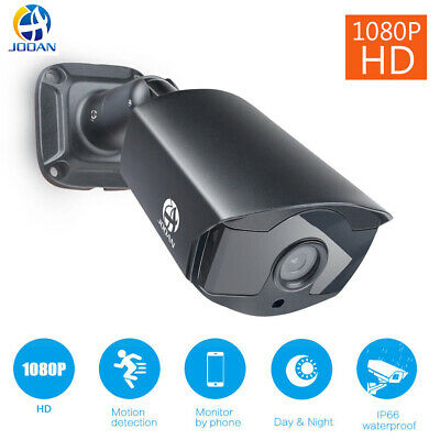 JOOAN HD 1080P Outdoor CCTV 3000TVL Outdoor Security Camera IR Cut Night Vision
