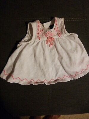 Cynthia Rowley Toddler Top 12 Months