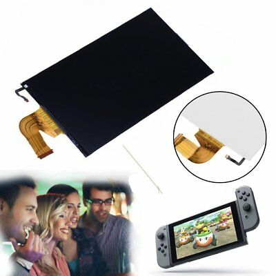 Backlit LCD Display Touch Screen Digitizer Replacement Part F Nintendo Switch Ca
