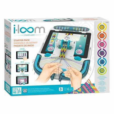 Style Me Up. I-Loom–Infinity Starter Pack