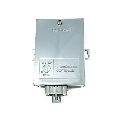 P658A-1013 2 Honeywell Pneumatic/Electric Switch, SPDT, 10 PSI
