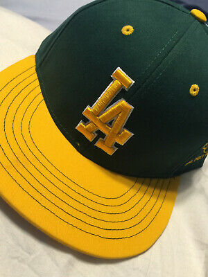 4f7c544f419be1 Collectible New Los Angeles Dodgers Limited Edition Cal Poly Pomona  Snapback Hat