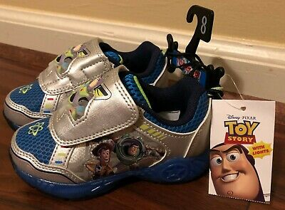 PAW PATROL Light-Up Athletic Shoes Sneakers Toddler/'s Size 7 8 9 10 11 or 12 $38