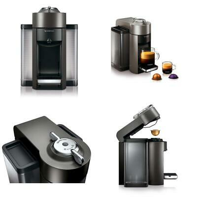 Nespresso Vertuo Evoluo Coffee And Espresso Machine  BRAND NEW ITEM!!!