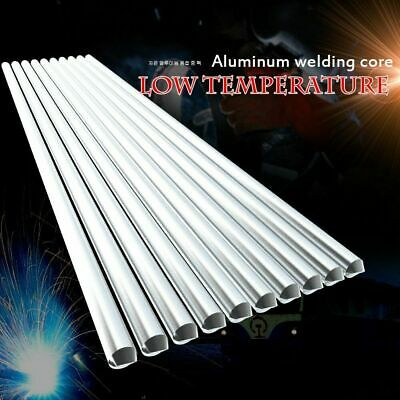 Easy Melt Welding Rods Suitable for all white metals - 10Pcs