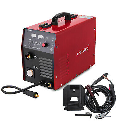 MIG-280 Welder MIG Inverter Gas/Gasless MMA 3-in-1 280 Amp Welding Machine IGBT