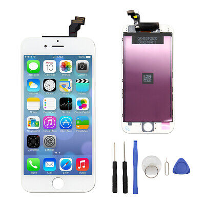 """For iPhone 6 4.7"""" Model A1549 A1586 Screen + LCD Digitizer Assembly Replacement"""