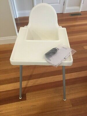 IKEA Antilop White High Chair